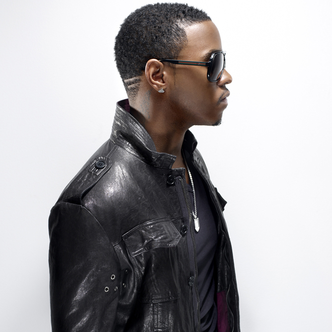 Jeremih – Ex-To-See