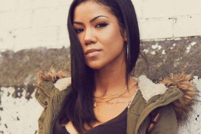 Jhené Aiko - Keep Ya Head Up (2Pac Cover)