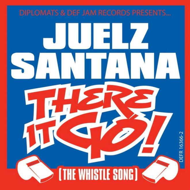 Juelz Santana - There It Go (KITTENS Remix)
