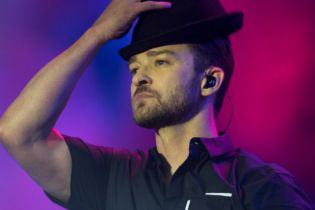Justin Timberlake Responds to Take Back the Night Foundation Over Latest Single, Will Not Get Sued