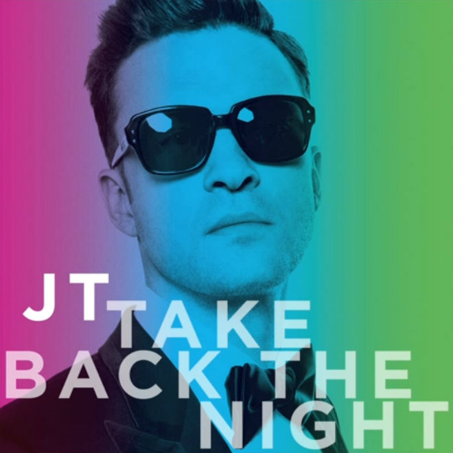 Justin Timberlake – Take Back The Night