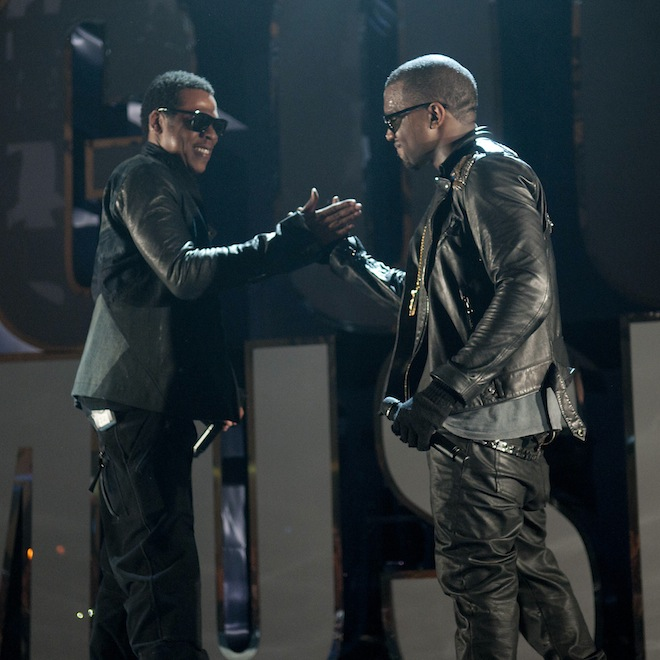 Is 'Watch the Throne 2' Happening? - Yes.