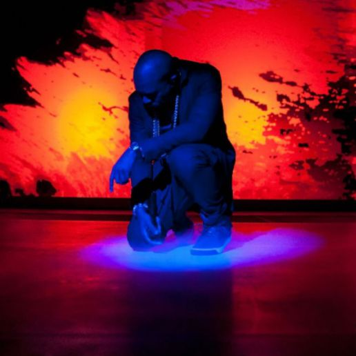 """Kanye West Claims His Second Verse On """"New Slaves"""" as Best in Rap History"""