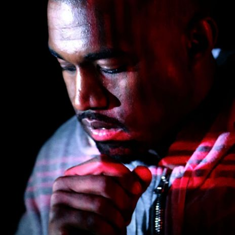 Kanye West - I Am A God (Exile Remix)