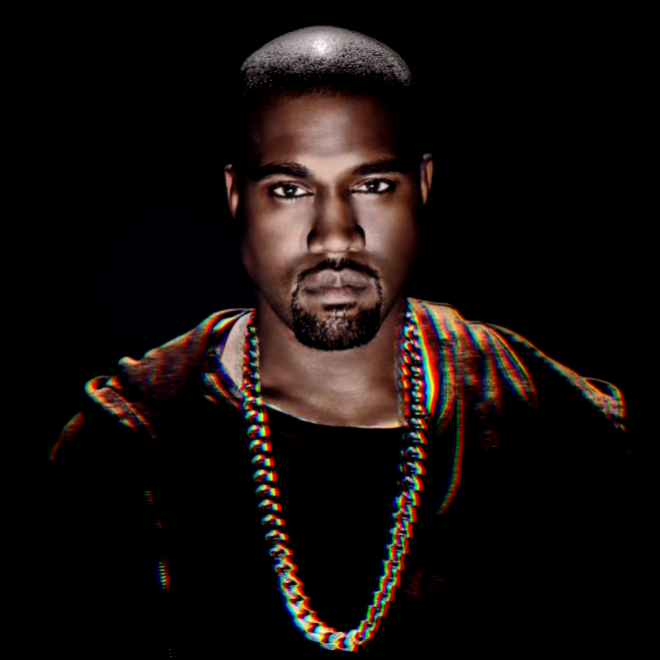 """Kanye West Says """"Black Skinhead"""" Music Video is NOT Official"""
