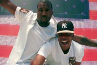 """Kanye West Wanted Jay-Z's """"Holy Grail"""" and """"Oceans"""" to Be Featured on 'Watch the Throne'"""