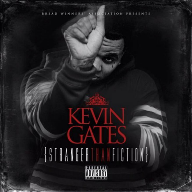 Kevin Gates - Stranger Than Fiction (Full Album Stream)