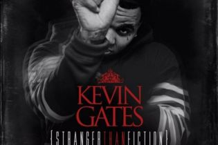 Kevin Gates - Stranger Than Fiction (Full Album Stream)