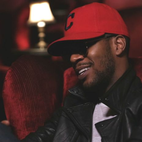 KiD CuDi Talks Creative Process & Designing