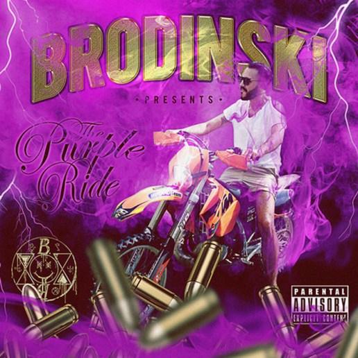 King L - Val Venis (Brodinski Remix)