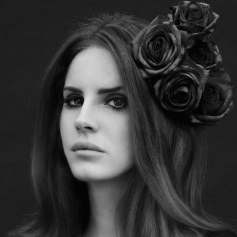 Lana Del Rey – Black Beauty (Demo)