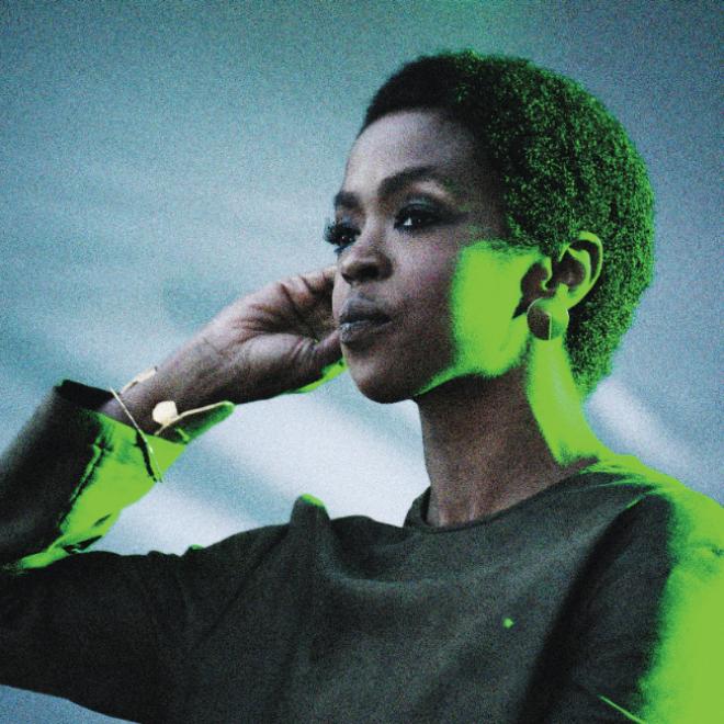 Lauryn Hill Starts Prison Sentence