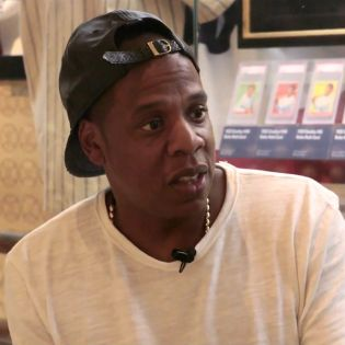 "Life + Times ""The Truth"": JAY Z #FACTSONLY Interview (Part One)"