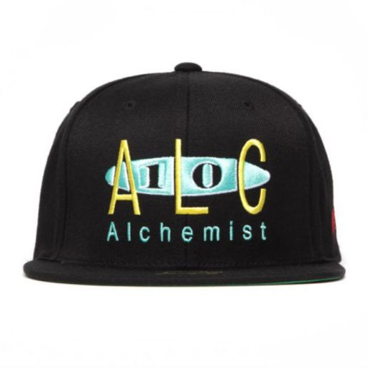 Listen to The Alchemist's New EP with SSUR featuring Action Bronson, Hodgy Beats, Blu, Freddie Gibbs & More