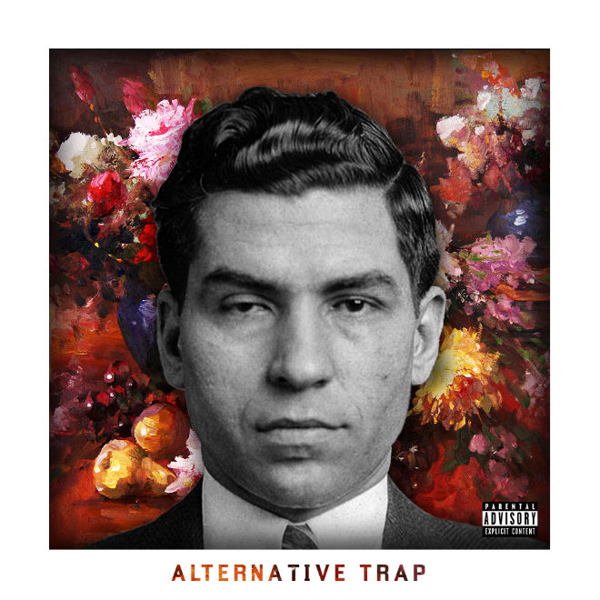 Lucki Eck$ – Alternative Trap (Mixtape)