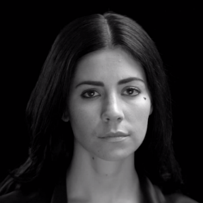 Marina and the Diamonds - Lies (Produced by Dr. Luke & Diplo)