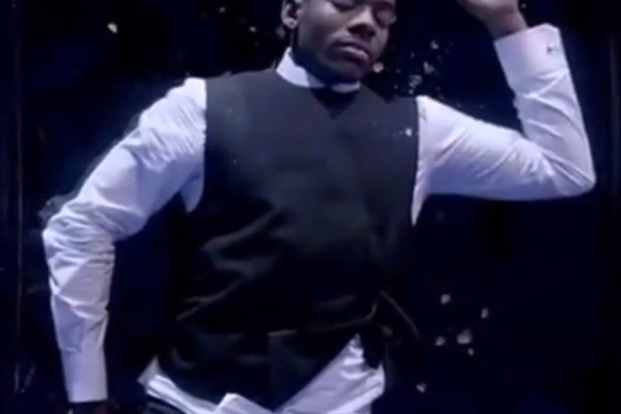 Mario featuring Nicki Minaj – Somebody Else