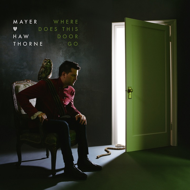 Mayer Hawthorne - Where Does This Door Go (Full Album Stream)