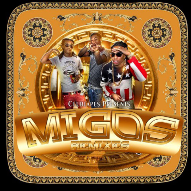 Migos - YRN: The Remixes (Mixtape)
