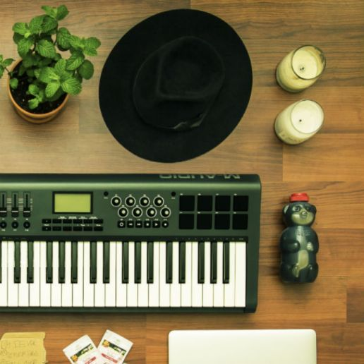 Music Essentials: Banks