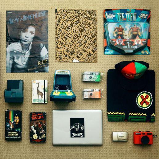 Music Essentials: Erick Arc Elliott (of Flatbush Zombies)