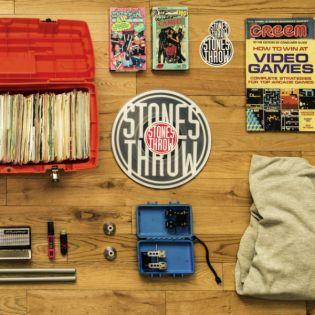 Music Essentials: Peanut Butter Wolf