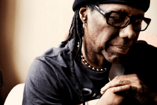 Nile Rodgers Announces New Daft Punk Collaboration