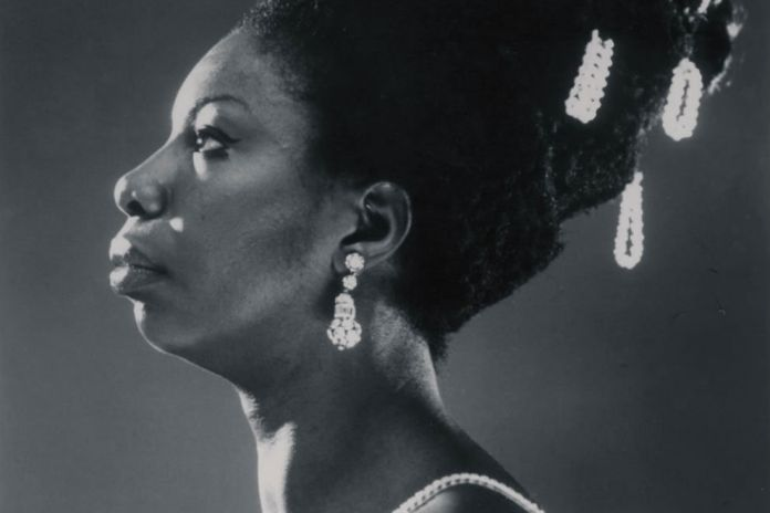 Nina Simone - Feeling Good (Bassnectar Remix)