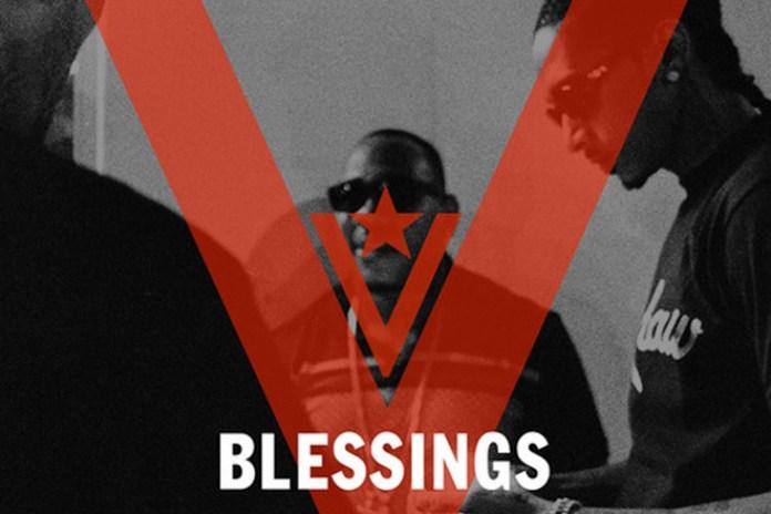Nipsey Hussle - Blessings