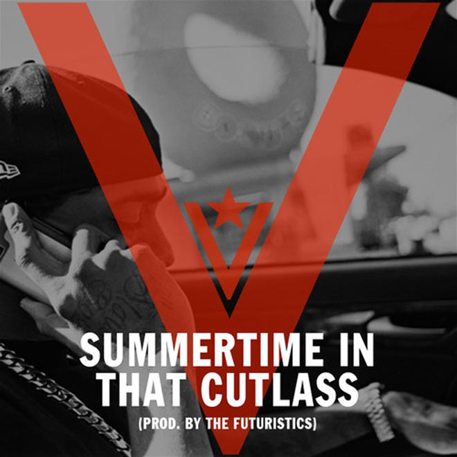 Nipsey Hussle - Summertime In That Cutlass