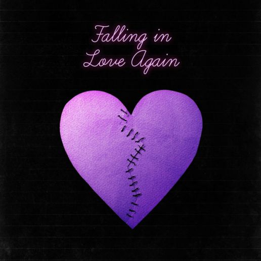 Kill Paris featuring Marty Rod & Alma - Falling In Love Again