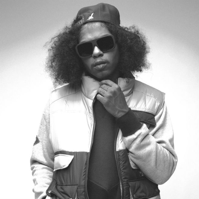 Pete Rock & Camp Lo featuring Ab-Soul - Don't Ya Just Love It