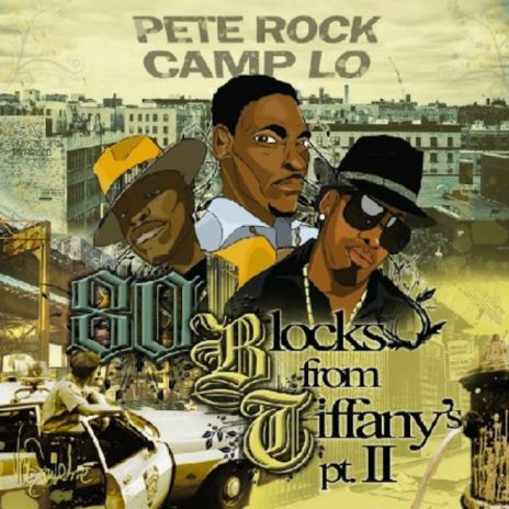 Pete Rock and Camp Lo featuring Mac Miller - Megan Good