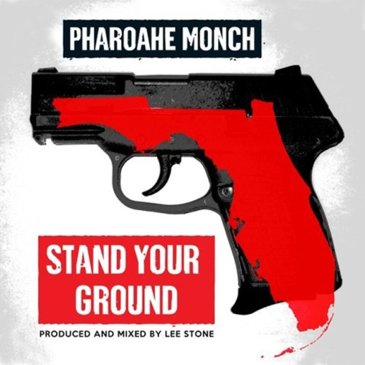 Pharoahe Monch - Stand Your Ground