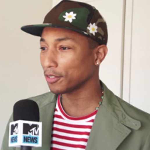 Pharrell Speaks On the Possibility of a New Clipse Album