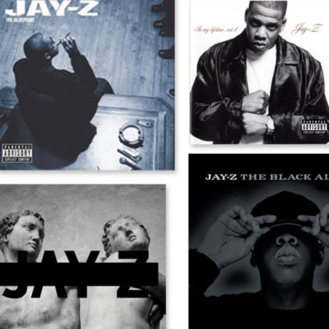 POLL: What Is Your Favorite Jay-Z Album?