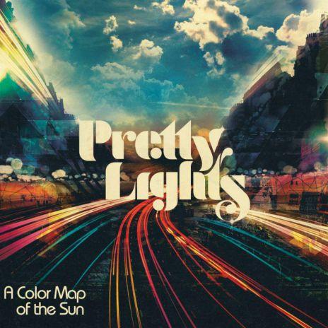 Pretty Lights - A Color Map of the Sun (Full Album Stream)
