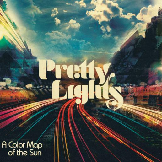 Pretty Lights - A Color Map of the Sun (Full Album Stream)
