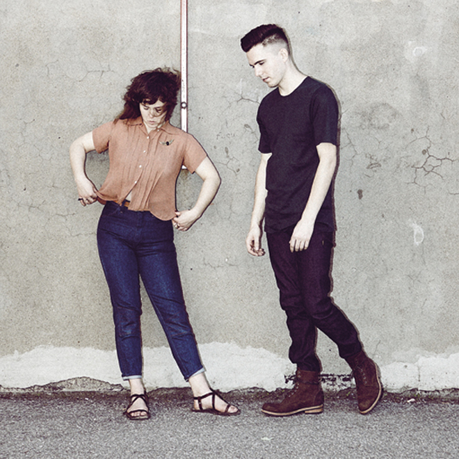 Purity Ring – Amenamy (Jon Hopkins Remix)