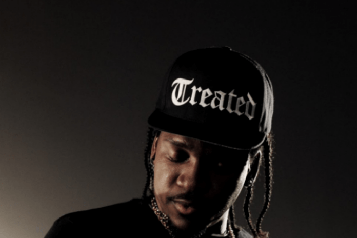 Pusha T Pushes Back 'My Name Is My Name'