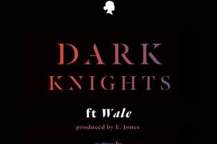 Rapsody featuring Wale - Dark Knights