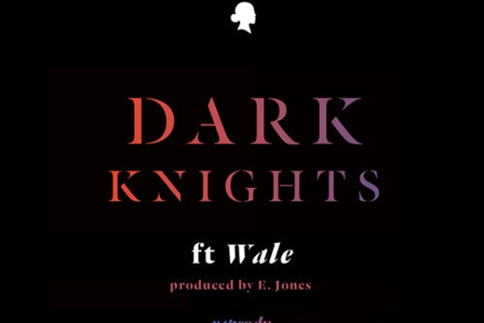 Rapsody featuring Wale - Dark Knights