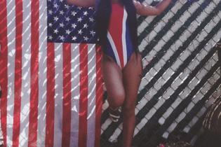 Rekstizzy - God Bless America