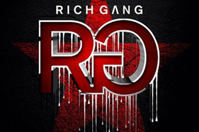 Rich Gang featuring T.I., Birdman & Lil Wayne - Have It Your Way