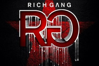Rich Gang featuring French Montana, Bow Wow, Tyga & Gudda Gudda - Panties To The Side