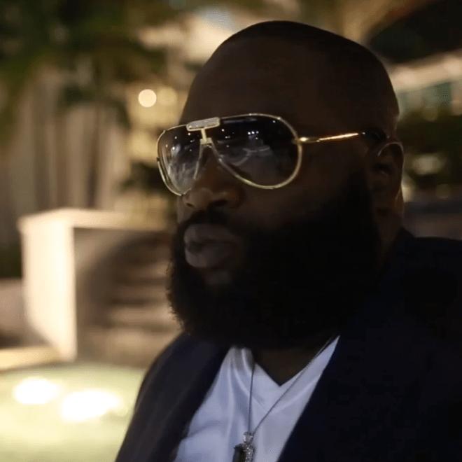Rick Ross Speaks on Jay-Z 'Magna Carta... Holy Grail' Collaboration