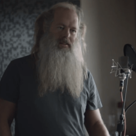 Rick Rubin Did Not Produce on Jay-Z's 'Magna Carta' Album