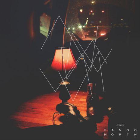 Sango featuring JMSN - Affection