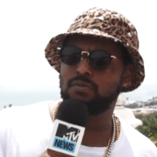 ScHoolboy Q Discusses Meeting Eminem