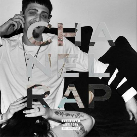 Seth Narley - CHANEL RAP (Mixtape)
